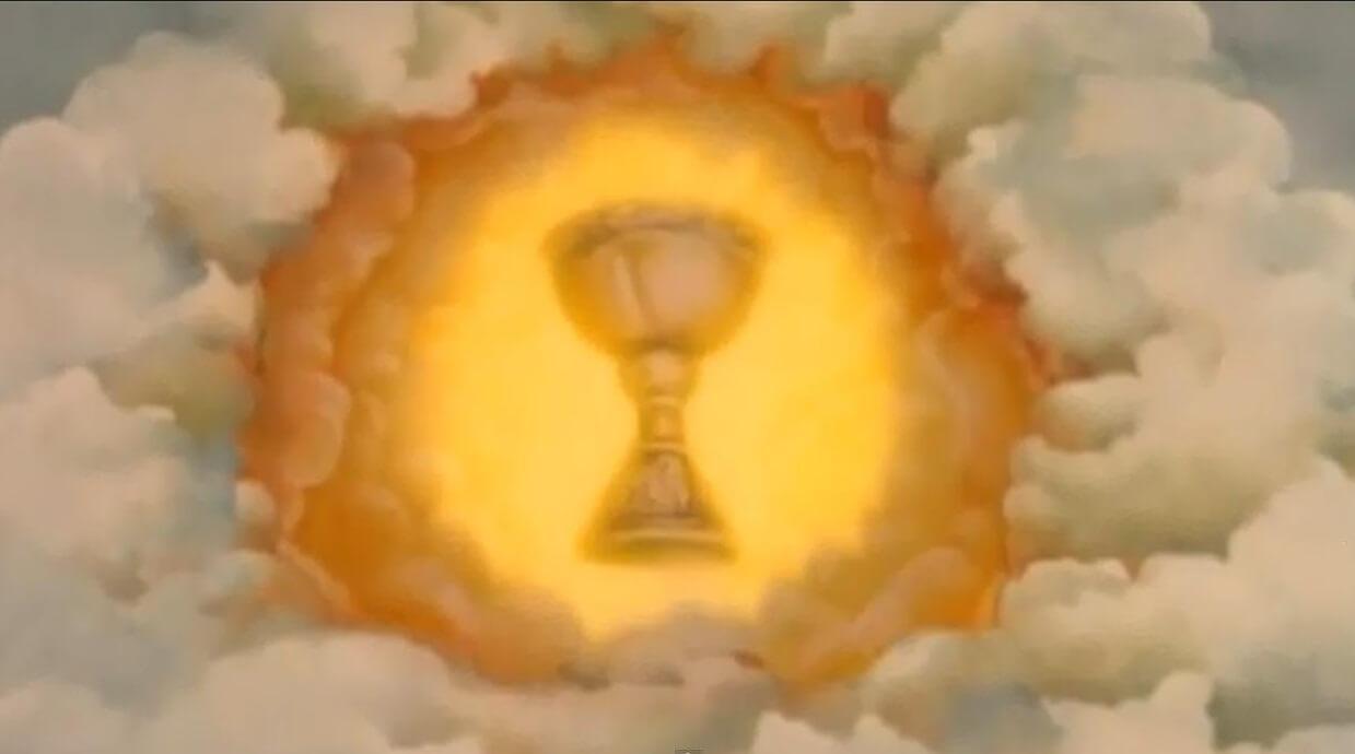 Szent Grál Monthy Pyton