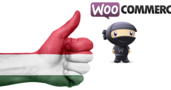 WooCommerce magyar verzió