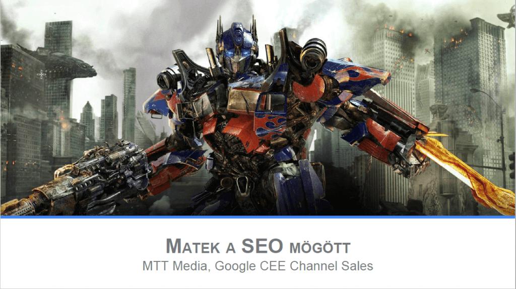 MTT Média: Kocsis Márk prezi