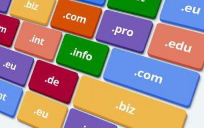 Domain választás 4 alapszabálya