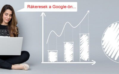 Google keresési szokások